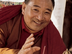 The Founder: Tarthang Tulku