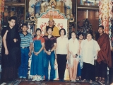 Thank you Buddhist Pastor Chia for sharing your story on how you met His Eminence Tsem Rinpoche over 20 years ago. We can learn much from your story.~Admin  Please read: http://www.tsemrinpoche.com/?p=116928