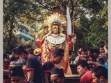 http://www.tsemrinpoche.com/wp-content/gallery/chat-pictures/chat-8yzmaqog68754.jpg Sacred and holy Lady Buddha Vajra Yogini being escorted from the Vajra Yogini temple on the streets on festival day to bless the masses. Tsem Rinpoche