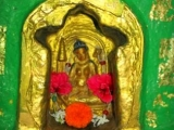 Bodhgaya Tara which is suppose to have spoken to Atisha.