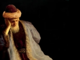 Rumi: Legendary Sufi Poet whose mystical works transcend space and time. It\'s beneficial to enhance our knowledge of other traditions & cultures: https://bit.ly/2lh9cRO
