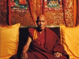 Please read about this incredible hermit monk Gen Nyima. Very inspirational-  http://www.tsemrinpoche.com/?p=163703