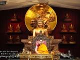 Tsem Rinpoche at Kechara Forest Retreat