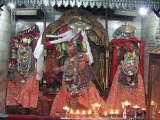 Four Sacred Sites of Vajra Yogini in Nepal which you must know about and one day pay homage in person. These places are highly sacred and holy and I want to share them with you. Happy enlightenment to you! :)  - https://bit.ly/2vshj3r