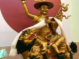 Sacred Protector Dorje Shugden can help you, if you invoke Him sincerely..