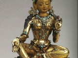 Beautiful Tara image.