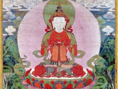 A very rare Buddha hardly seen. He is said to help us overcome laziness. Understand more- https://bit.ly/2EaEtk3