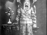 Last Queen of Mongolia-Very interesting what happened to her and tragic too- https://bit.ly/2GcfhfF