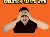 Evolution starts with an inner revolution.~Tsem Rinpoche