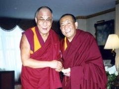 On January 26, 2019, Venerable Arjia Rinpoche who is a close friend of the Dalai Lama asked the Tibetans to stop discriminating against people who practice Dorje Shugden and regionalism. His speech called for unity for the preservation of Tibet\'s unique culture and religion and all Tibetans should be friendly with each other regardless of religion and regional origins. His speech is powerful and much needed at this time. Very beautiful. Thank you Arjia Rinpoche. Please see here: https://bit.ly/2CdOz1A