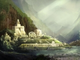 The Mystical land of Shambhala is finally ready for everyone to feast their eyes and be blessed. A beautiful post with information, art work, history, spirituality and a beautiful book composed by His Holiness the 6th Panchen Rinpoche. ~ https://bit.ly/309MHBi