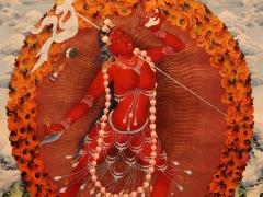 Sacred Vajra Yogini