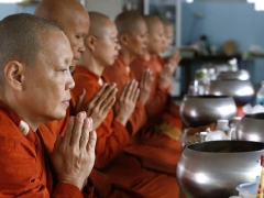Thailand's 'Renegade' Yet Powerful Buddhist Nuns~ https://bit.ly/2Z1C02m