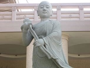 Most Venerable Uppalavanna – The Chief Female Disciple of Buddha Shakyamuni - She exhibited many supernatural abilities gained from meditation and proved to the world females and males are equal in spirituality- https://bit.ly/31d9Rat