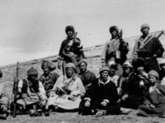 Very powerful story! Tibetan Resistance group Chushi Gangdruk reveals how Dalai Lama escaped in 1959- https://bit.ly/2S9VMGX