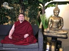 H.E. Tsem Rinpoche, Malaysia, 2017