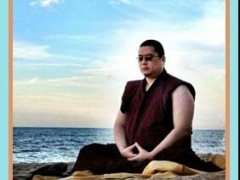 Bad things happen to me all the time, but I just remember to bear it for others.~Tsem Rinpoche From: June Tang (khjb)