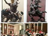 Weekly Dorje Shugden & Setrap puja in English ( 8.00pm - 9.30pm ) at Kechara House. This week's puja was led by Pastor KH Ng assisted by Puja Team. Lucy Yap