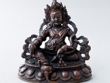 Dzambala Copper Statue, 3 inches , https://t.co/w2ZpUKQQhN can find more information.  YEO KWAI GIN ( KKSG )