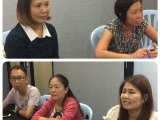 Weekly Blog Chat topic sharing with KSDS teachers on every Monday. Alice Tay, KSDS