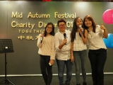KSDS talented Emcee team~Young,energetic and loving-kindness. Alice Tay, KSDS