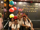 Photographer team of the event. Alice Tay, KSDS