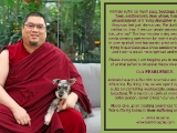 His Eminence the 25th Tsem Rinpoche is the advocate of true love, compassion and kindness. Pastor Adeline