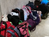 WOAH Camp young participants followed the instructions well & kept their belongings nicely. Alice Tay, KSDS
