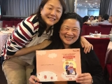 Thank you Guat Hee for your help in supporting our Mid Autumn Charity Dinner 2017 event. Lin Mun KSDS