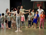 What's so happening at Kechara House? Rehearsal for Graduation Day on this coming Sunday 18/11/18. Stay tuned.KSDS Together We Care.By Asyley Chia KSDS