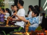 Glimpses of Wesak Day celebration at Kechara Forest Retreat
