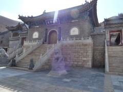 Feng Lin Temple  凤林寺