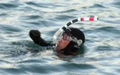 Man who swam Channel with no arms and legs 'happiest alive'
