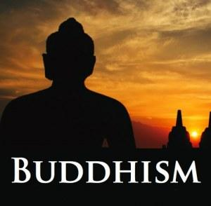 the two sects of buddhism