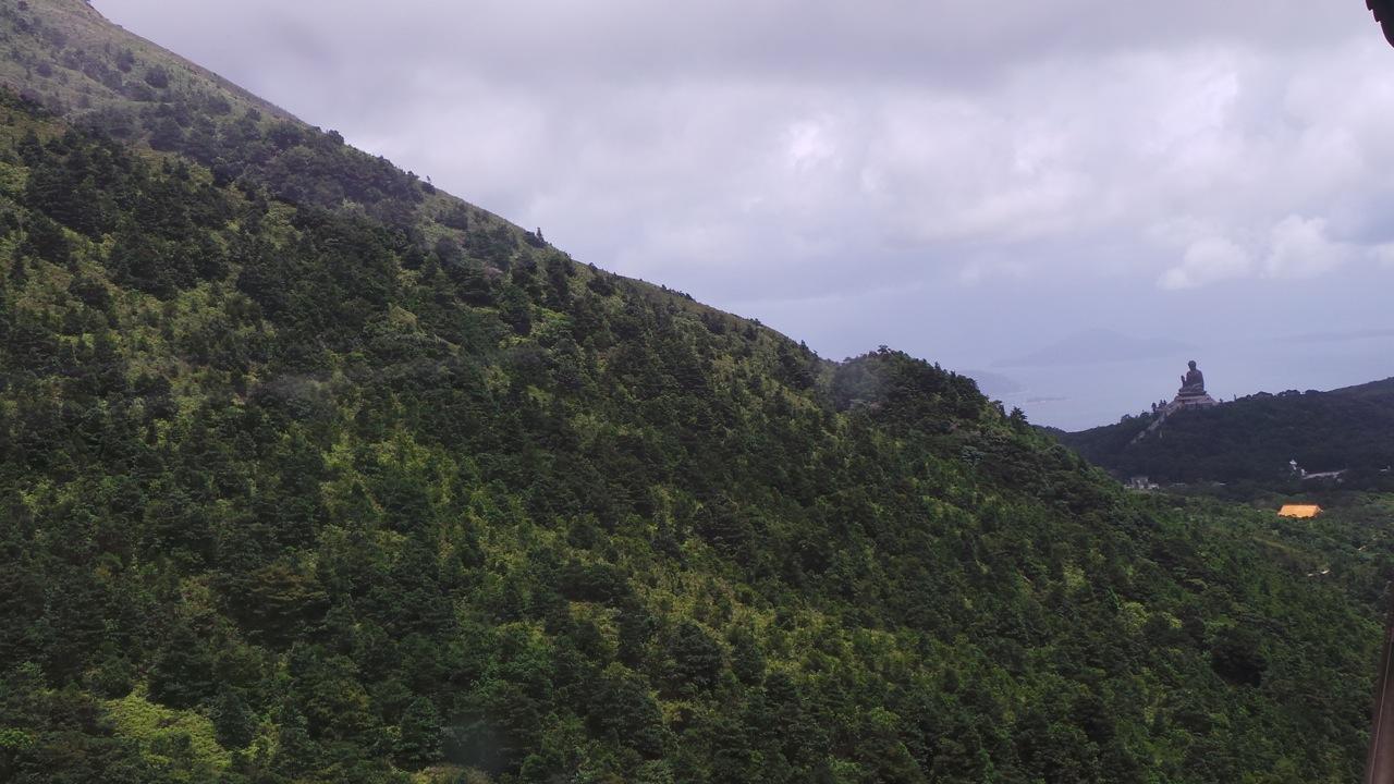 tian tan buddha lantau island hong kong