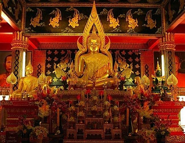 Buddhism, the Second Largest Religion in the World?