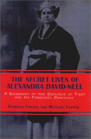 Book-TheSecretLives