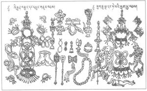 Tantric Implements