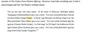 tsui marpo various names