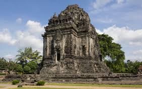 Candi Kalasan - the Kalasan Temple