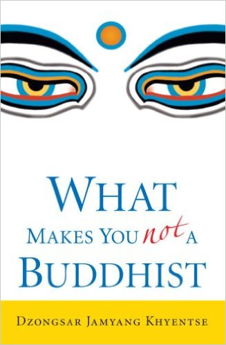 pic8 What Makes you NOT a Buddhist