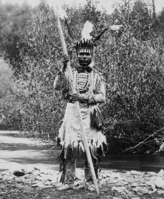 Shasta Indians were one of several indigenous Indian tribes of the area surrounding Mt Shasta