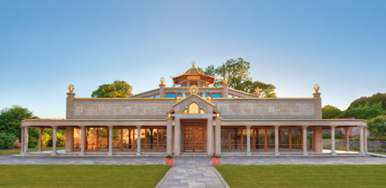 Manjushri Kadampa Meditation Center