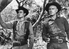 Yul Brynner in 'The Magnificent Seven'