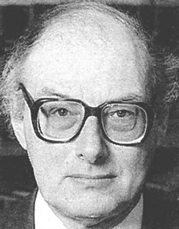 John Blofeld (1913 – 1987), the person who was Bill Porter's mentor.
