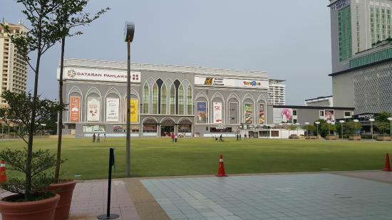 Hatten Square, Melaka, Malaysia