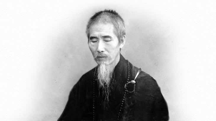 """""""Beyond meditation practice, there is attitude."""" - Master Xuyun, Stages of Development and Difficulties"""