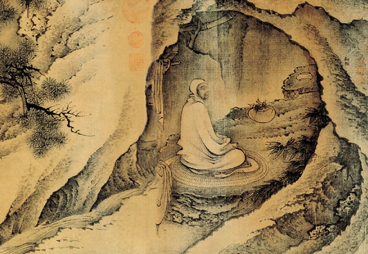 Freeing oneself from words is liberation. - Bodhidharma
