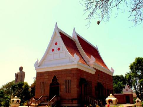 Wat Thai Sarnath