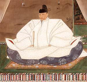 General Toyotomi Hideyoshi (1537 - 1598 CE)